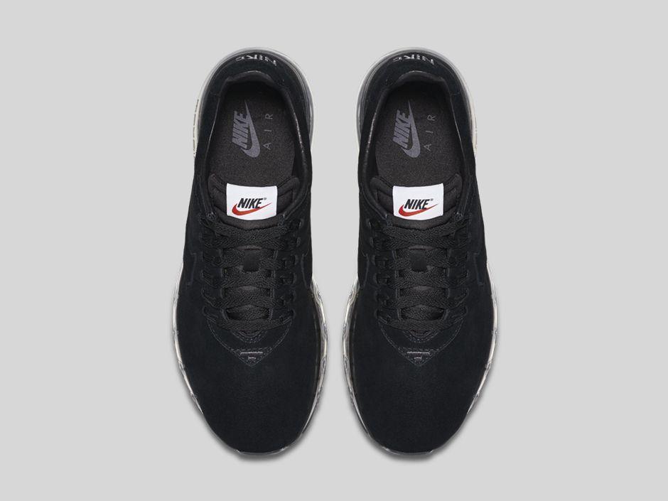 dac9a6ce028366 Nike Air Max LD-Zero Suede Pack - Le Site de la Sneaker