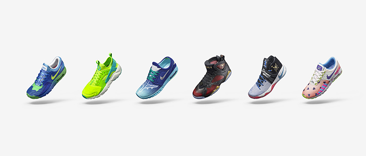 Nike Doernbecher Freestyle Collection 2016