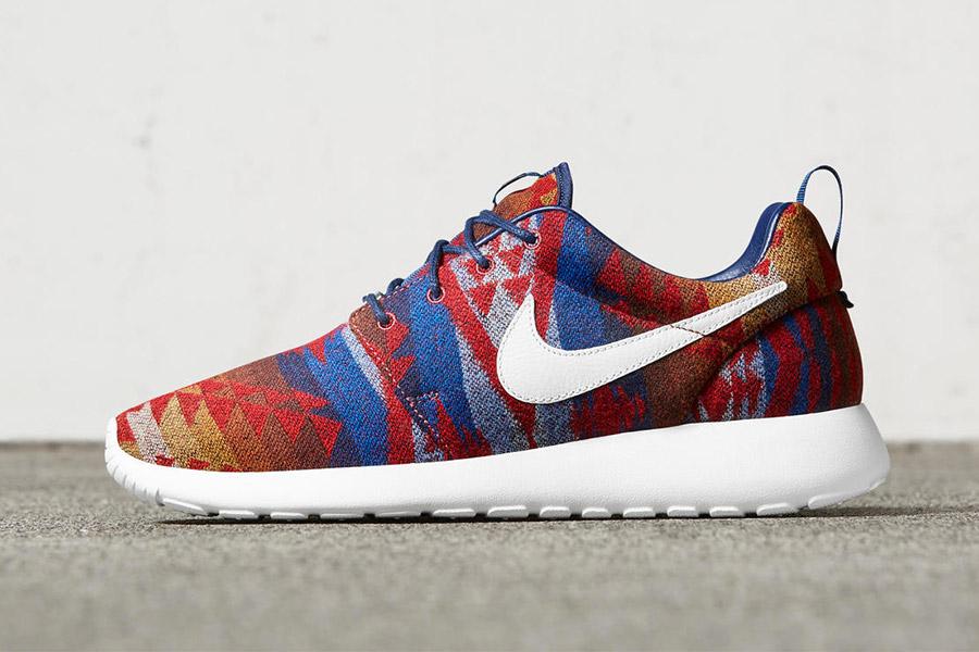 Nike Roshe One Pendleton iD