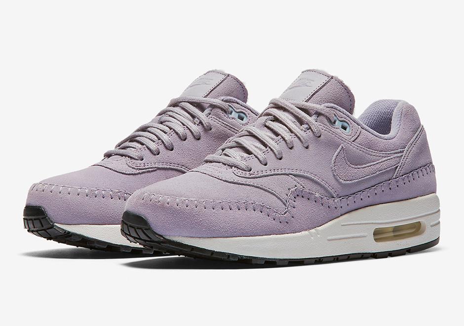 Nike WMNS Air Max 1 Provence Purple