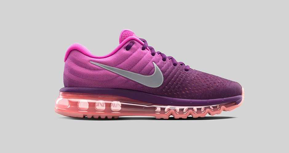 Nike WMNS Air Max 2017 Grape
