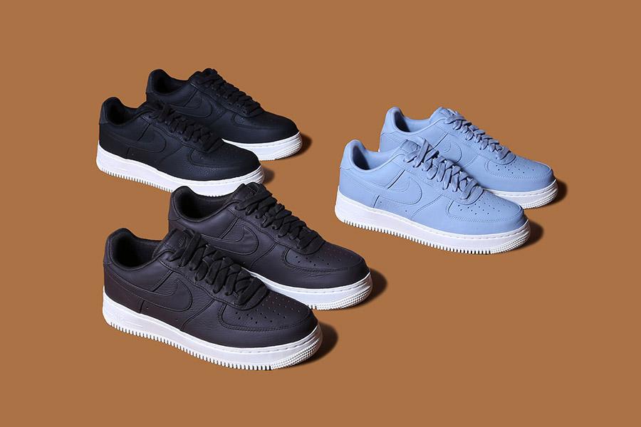 hot sale online 81356 53883 NikeLab Air Force 1 Collection - Le Site de la Sneaker