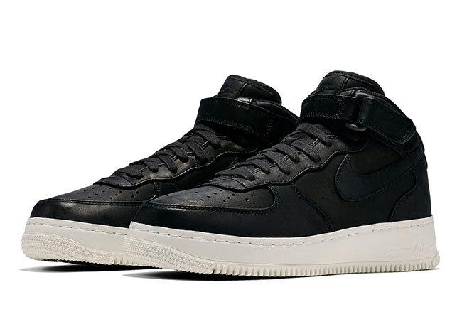 NikeLab Air Force 1 Collection