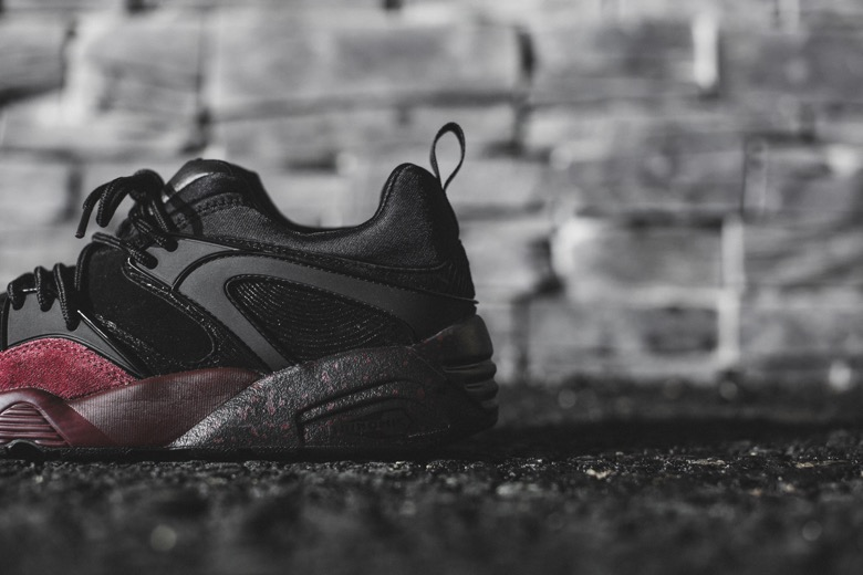 puma blaze of glory halloween