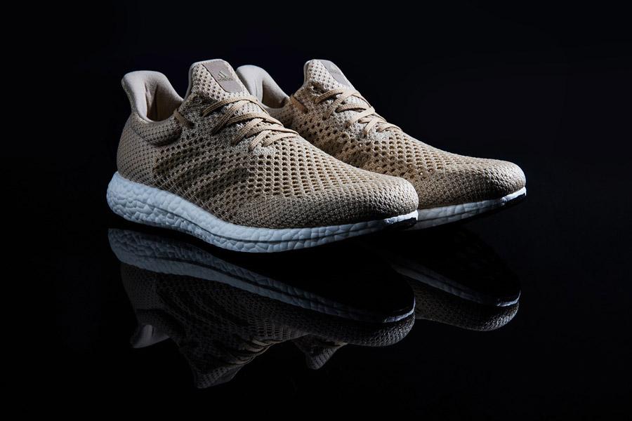 Site Futurecraft Le De Dévoile Adidas Sneaker Biosteel La 8HZq4