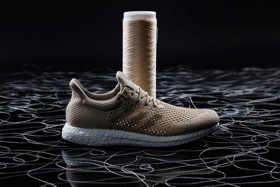 adidas FutureCraft Biosteel