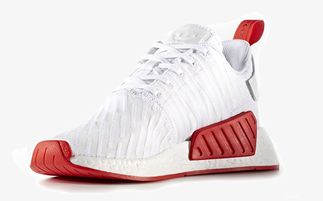 adidas nmd r2 blanche