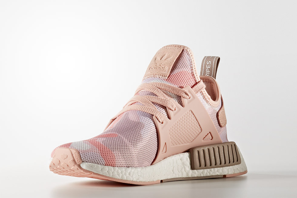 adidas NMD XR1 Duck Camo Ice Purple