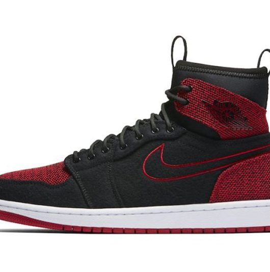 Air Jordan 1 Ultra High Banned