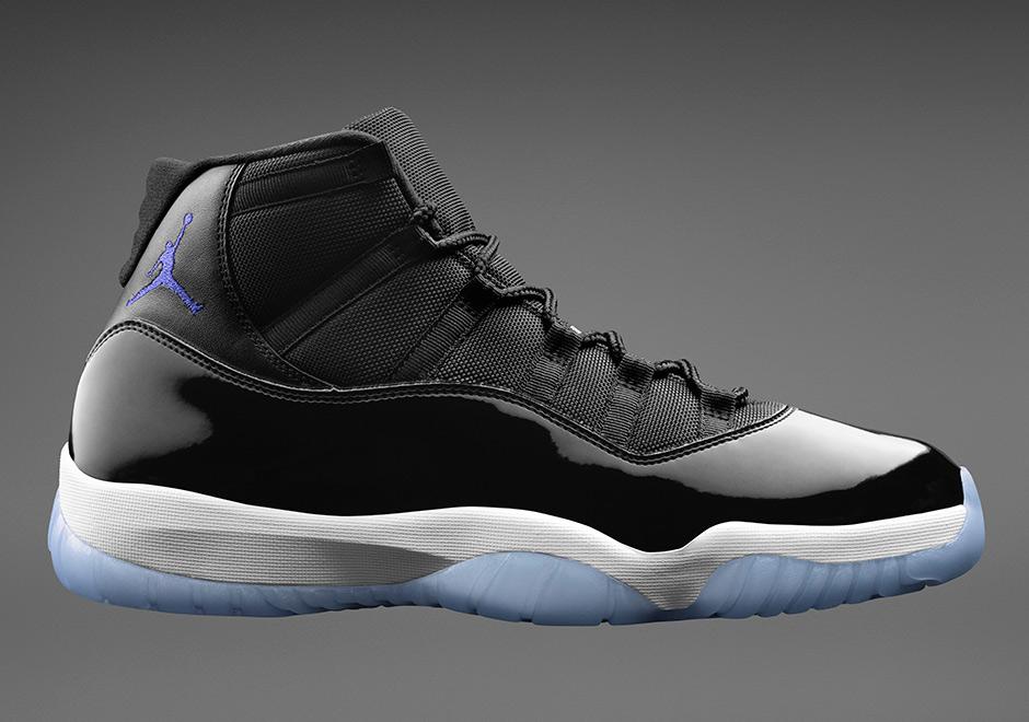 release date 1c170 6640f Air Jordan 11 Space Jam