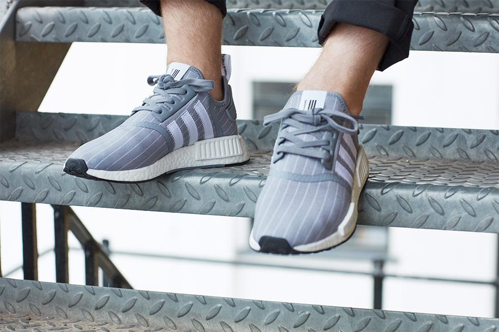 835adfe03b2d9 Bedwin   the Heartbreakers x adidas NMD R1 - Le Site de la Sneaker