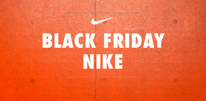 premium selection afe72 4dc6c Code Promo Black Friday sur Nike.com
