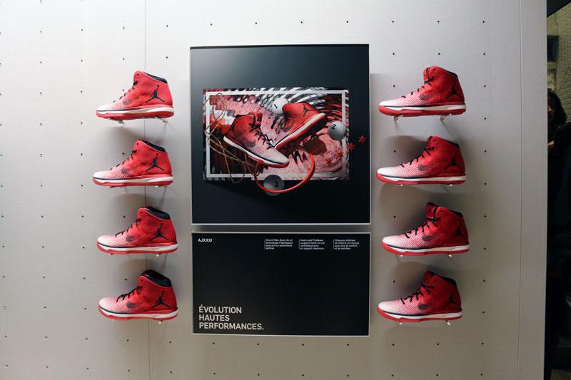 df313ecd1 Découvrez la boutique Jordan Bastille - Le Site de la Sneaker
