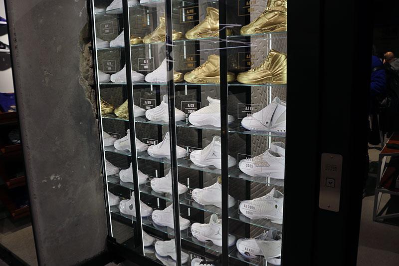 Découvrez la boutique Jordan Bastille - Le Site de la Sneaker 6642bac38