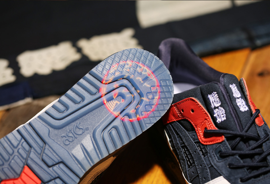 Gel X De Lyte Asics Le Lab Kicks Site Hikeshi Sneaker La Iii kXuPZi