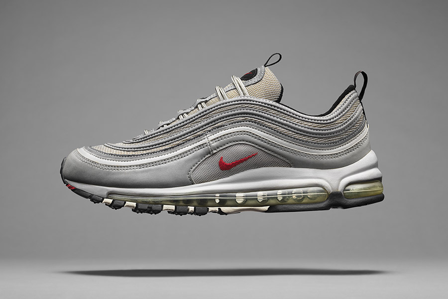 nike air max 97 silver bullet le site de la sneaker. Black Bedroom Furniture Sets. Home Design Ideas