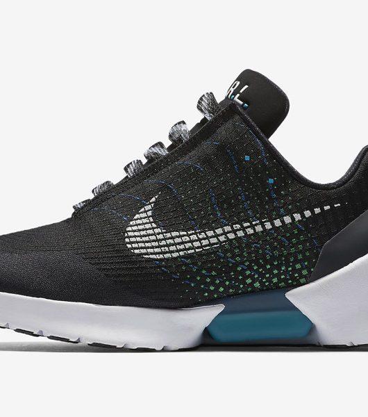 Nike HyperAdapt 1.0 Black Lagoon