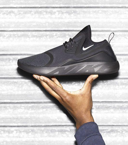 Nike LunarCharge Essential Triple Black