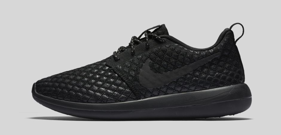 separation shoes 0cda3 d09d5 Nike Roshe Two Flyknit 365