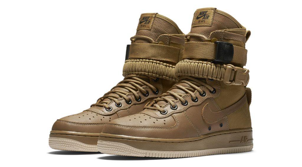 Nike Air Force 1 SFAF