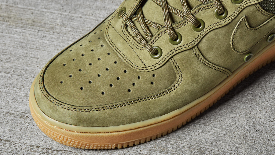 hot sale online 86e2e a48fd Nike Special Field Air Force 1