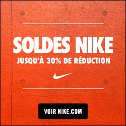 Soldes Nike