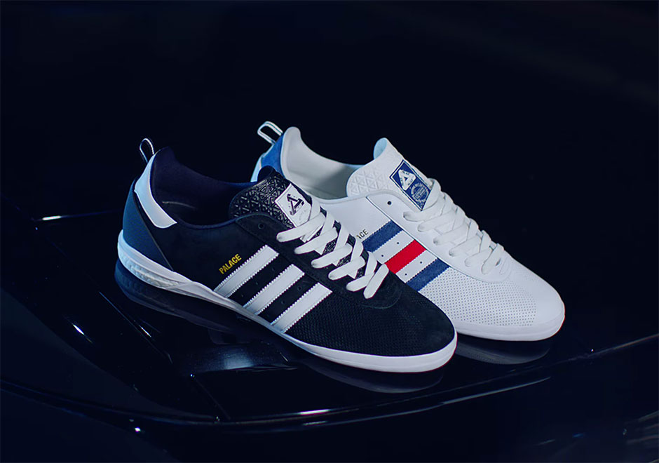 Adidas Originals by PALACE | Sportswear, Adidas, Skateboard