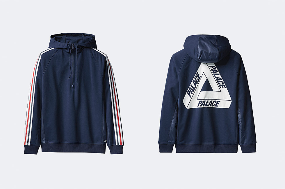 Palace x adidas Collection Hiver 2016 Le Site de la Sneaker
