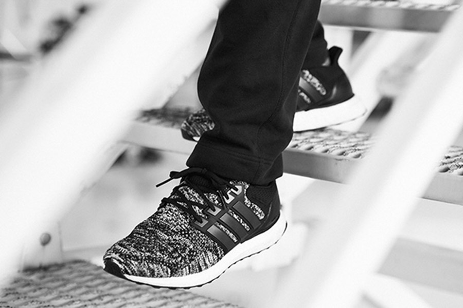 Reigning Champ x adidas Athletics Ultra Boost