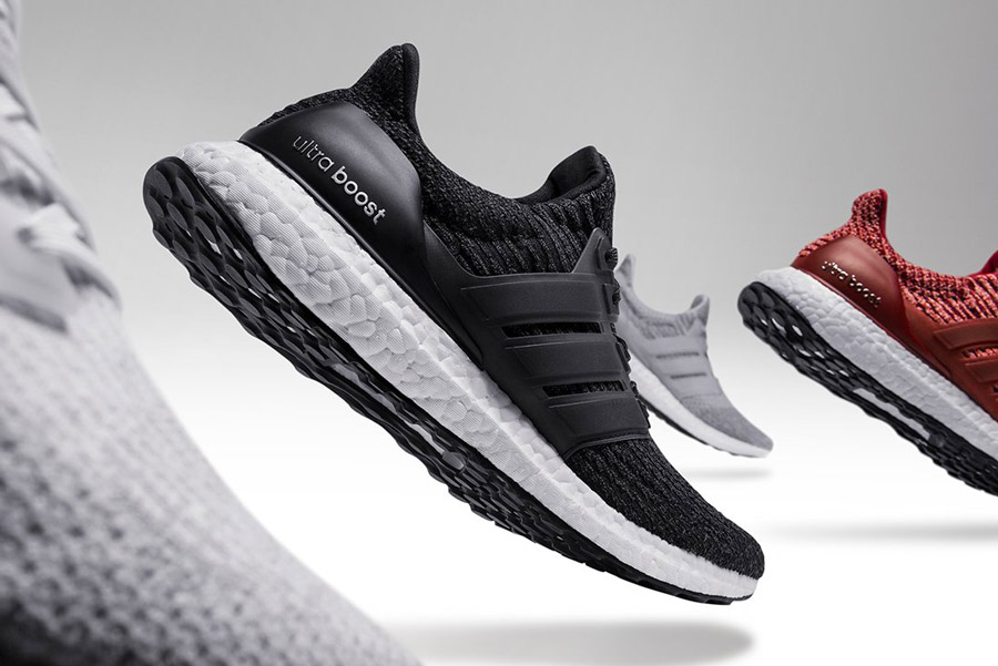 meilleure sélection 28556 a3ff7 adidas Ultra Boost 3.0 Collection