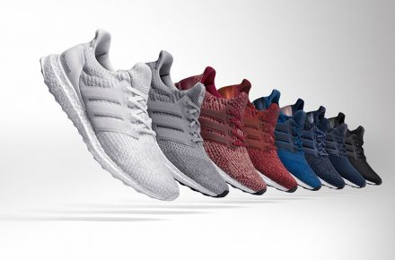 Adidas ultra Boost Collection le site de la zapatilla