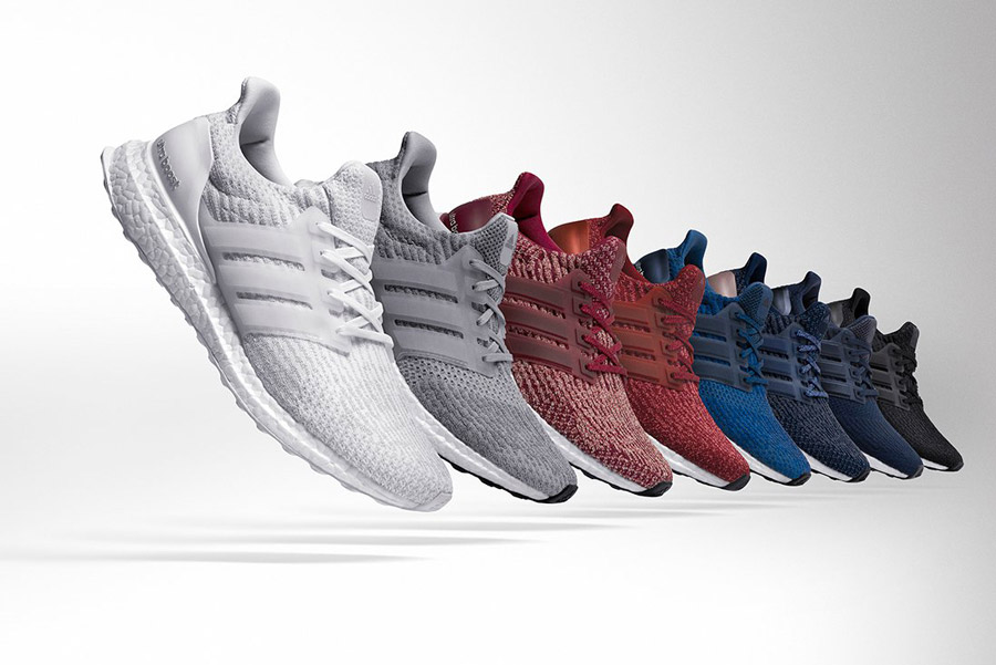 ae89ccbb722d2 adidas Ultra Boost 3.0 Collection - Le Site de la Sneaker