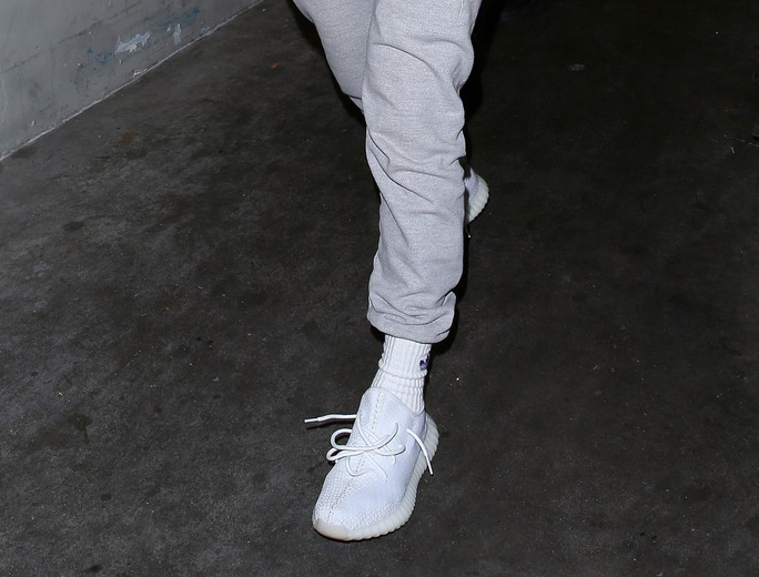 Adidas Yeezy Spinta 350 V2 Bianco Prezzo Tripla y9z7xsBmgG