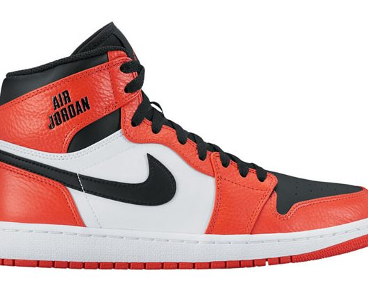 Air Jordan 1 Rare Air Red