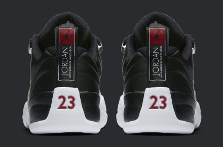Air Jordan 12 Low Retro Playoffs