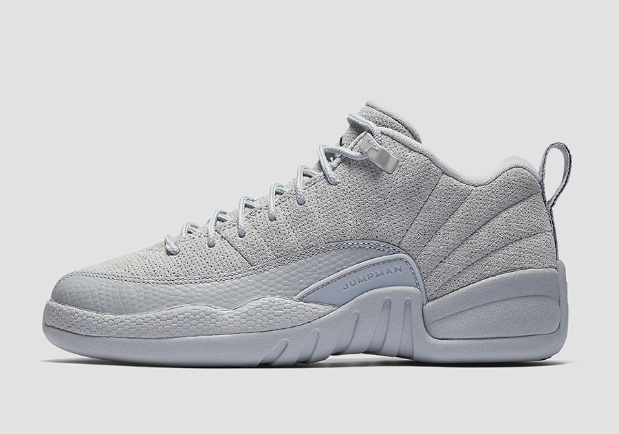 wide varieties discount sale best quality Air Jordan 12 Low Georgetown