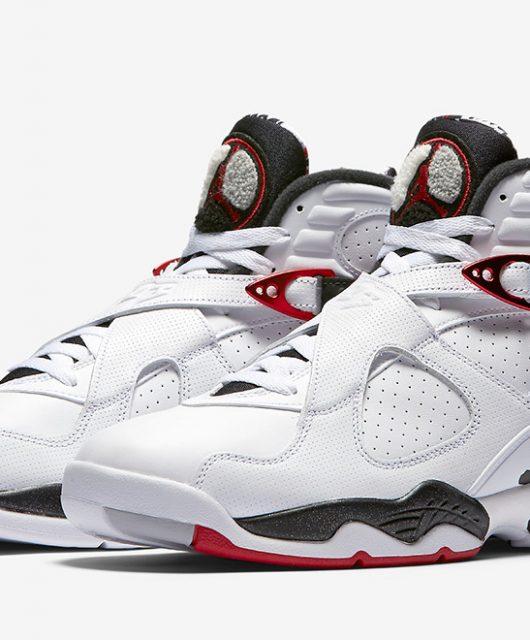 Air Jordan 8 Alternate