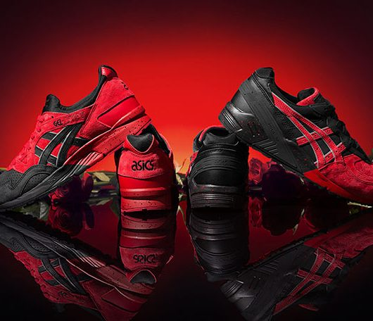 outlet store 8fba3 7feea ASICS Bulls of Pamplona Pack