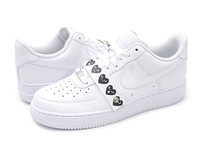 Le Comme La Des Air Nike De X Emoji Garcons Force Pack Low 1 Site vqFCUq