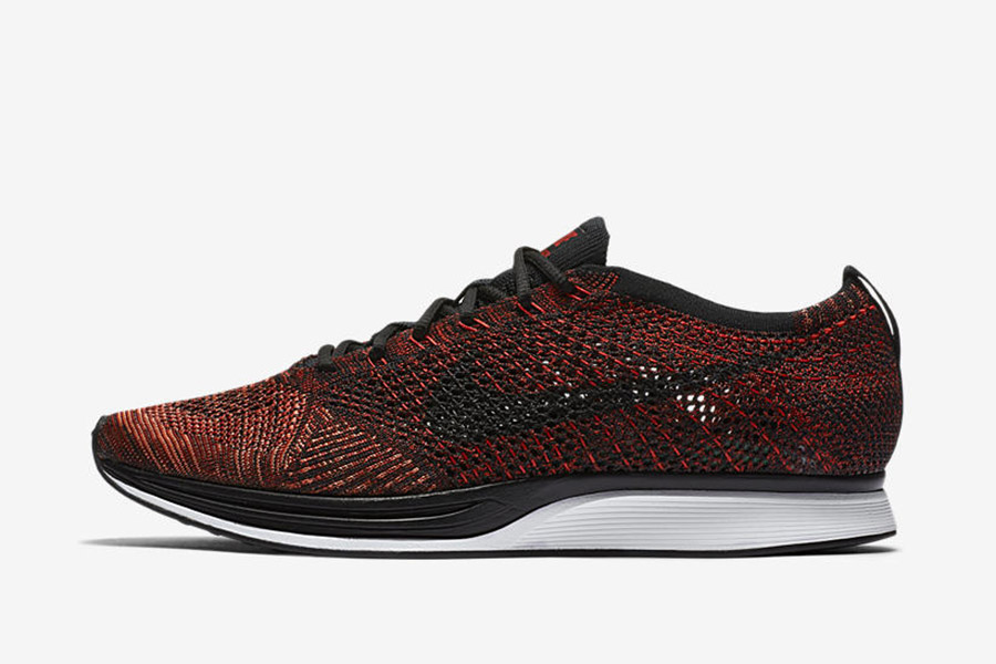 new style 93e82 e1b62 ... sale nike flyknit racer university red 5e2a5 ac8be