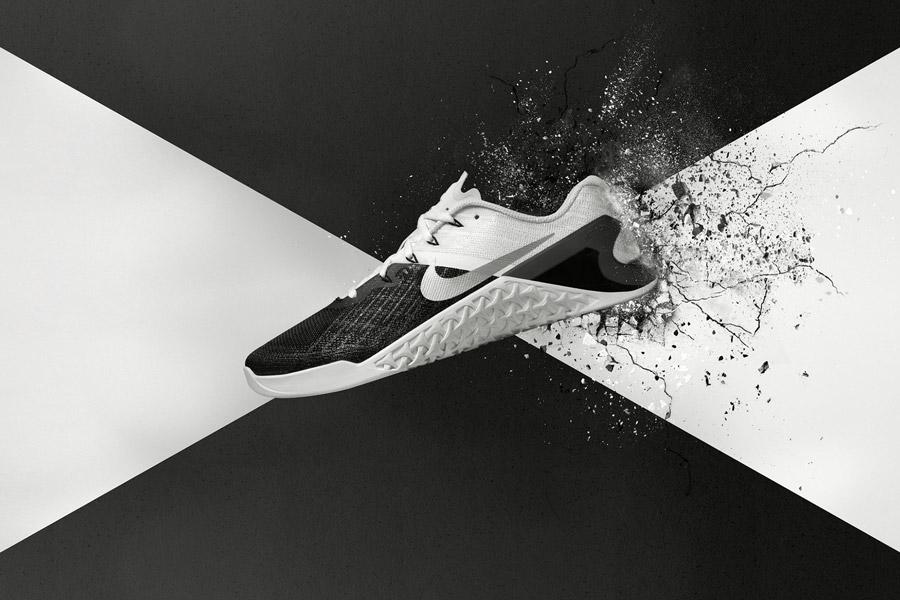 timeless design a1f16 054f6 Nike dévoile la Metcon 3 et Metcon 3 DSX Flyknit - Le Site d