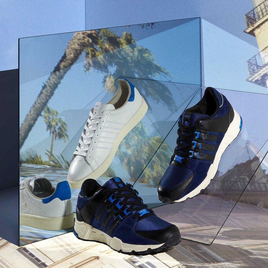 186d0dc36228 UNDFTD x colette x adidas Consortium Sneaker Exchange Pack - Le Site ...
