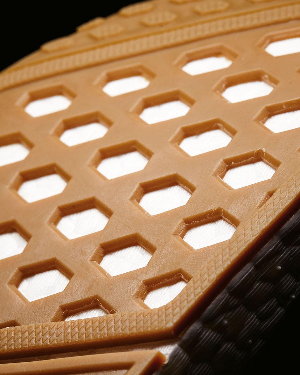 Adidas Primeknit Nmd Goma Negro FHVIk