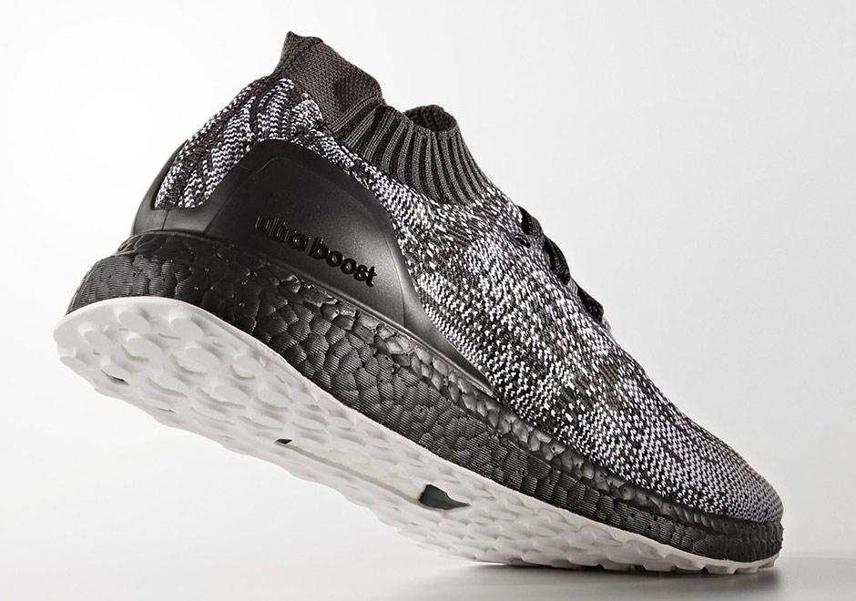 51fbf586a77 Preview  adidas Ultra Boost Uncaged Black White - Le Site de la Sneaker