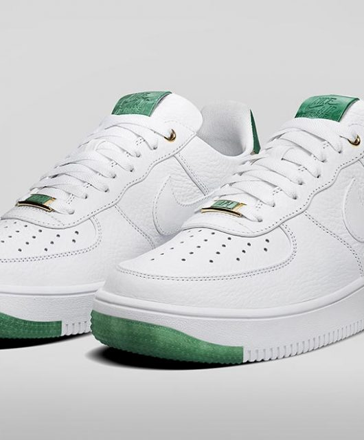 Nike Air Force 1 Nai Ke Jade
