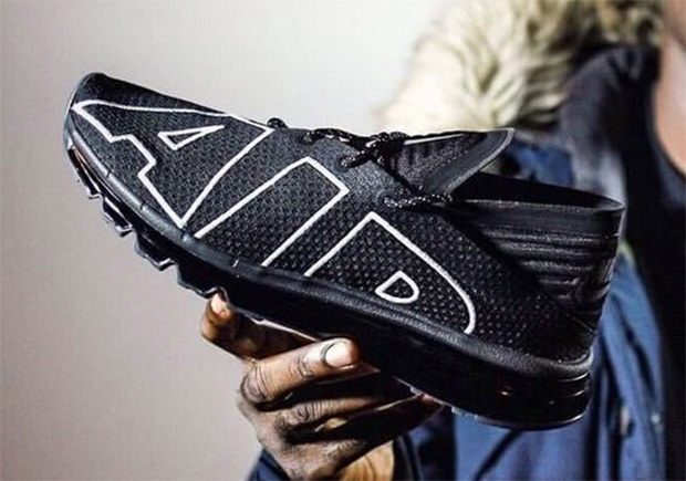 Nike présente Le la Air Max Flair Le présente Site de la Chaussures a07faa