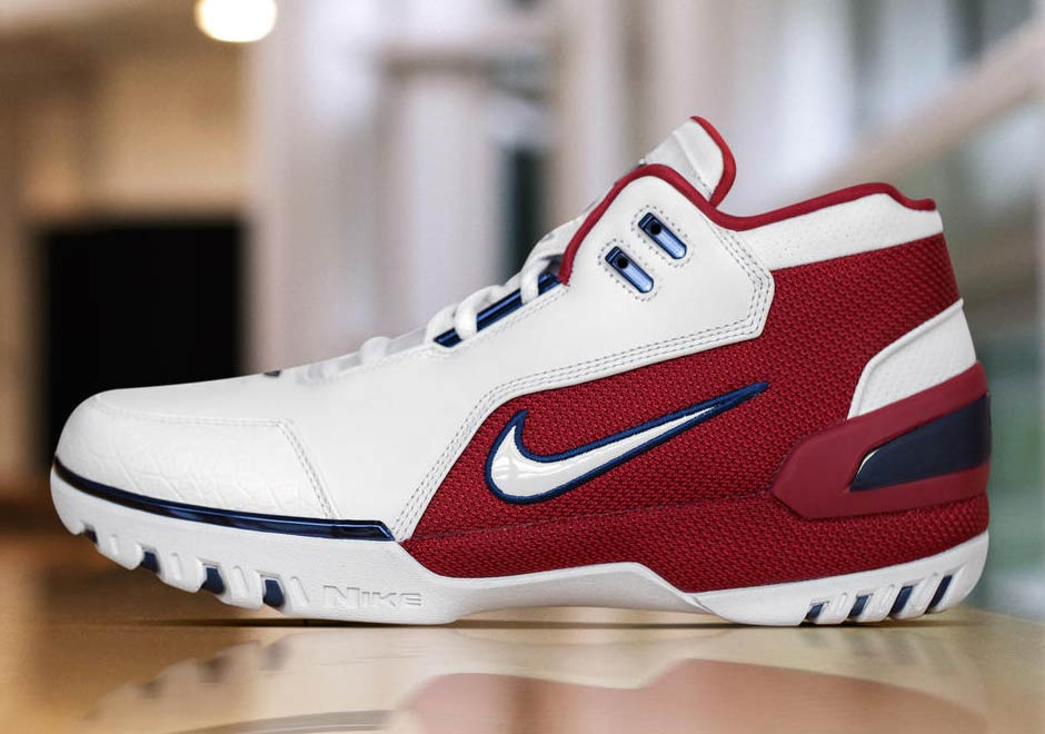 Nike Air Zoom Generation OG de retour