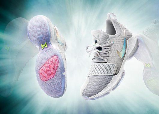 Nike PG1 2K