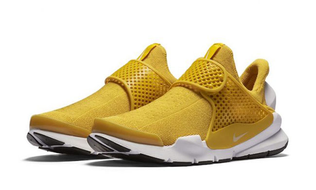 Nike Sock Dart Gold Dart