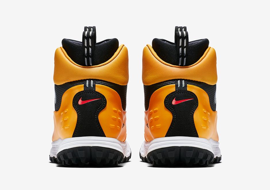 Nikelab Zoom Terra Sertig 16 White Le Site de la Sneaker